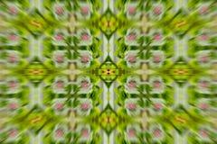 αφηρημένο ροζ λουλουδ&iot Στοκ εικόνες με δικαίωμα ελεύθερης χρήσης