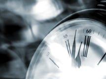 αφηρημένο ρολόι απεικόνιση αποθεμάτων