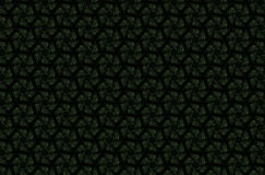 Αφηρημένο σκοτεινό γεωμετρικό σχέδιο των πρισμάτων Σύσταση πλέγματος γεωμετρίας Το λουλούδι πρισμάτων λογαριάζει το υπόβαθρο Μαύρ Στοκ εικόνα με δικαίωμα ελεύθερης χρήσης