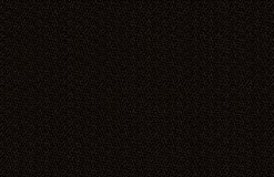 Αφηρημένο σκοτεινό χειμερινό υπόβαθρο με snowflakes, γεωμετρικό άνευ ραφής σχέδιο στο μαύρο, γκρίζο καφετί κίτρινο πορτοκαλί καφέ Στοκ φωτογραφία με δικαίωμα ελεύθερης χρήσης