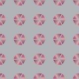 Αφηρημένο συρμένο χέρι διανυσματικό σχέδιο Στοκ φωτογραφία με δικαίωμα ελεύθερης χρήσης