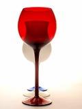 Αφηρημένο σχέδιο ανασκόπησης κρασιού Στοκ Εικόνα