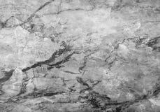 Αφηρημένο σχέδιο μαύρος-λευκού Grunge Χαοτική επίδραση μορίων Μονοχρωματική ανασκόπηση Στοκ Φωτογραφία