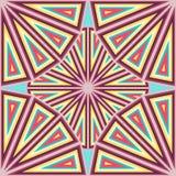 Αφηρημένο σχέδιο χρώματος στην ποιοτική διανυσματική απεικόνιση ύφους γκράφιτι για το σχέδιό σας Στοκ Εικόνα