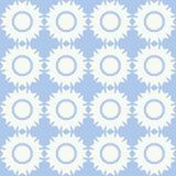 Αφηρημένο σχέδιο ακίδων Στοκ Εικόνες