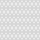 Αφηρημένο σχέδιο: διαμάντια και κύκλοι 1866 βασισμένο Charles Δαρβίνος εξελικτικό διάνυσμα δέντρων εικόνας άνευ ραφής Στοκ Εικόνες