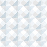 Αφηρημένο σχέδιο σχεδίων τετραγώνων άσπρο Στοκ Εικόνες
