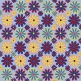 Αφηρημένο σχεδίων καλοκαίρι ομορφιάς λουλουδιών άνευ ραφής ρόδινο Στοκ φωτογραφία με δικαίωμα ελεύθερης χρήσης