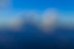 Αφηρημένο σύγχρονο υπόβαθρο θαμπάδων σύστασης Στοκ Φωτογραφία