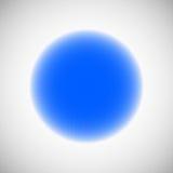 Αφηρημένο σύμβολο σφαιρών Στοκ φωτογραφία με δικαίωμα ελεύθερης χρήσης