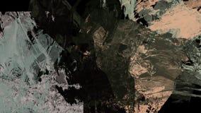 Αφηρημένο σύστασης γεωλογικό φύσης βουνών επιφάνειας υλικό πετρών τοπίων υπόβαθρο απεικόνισης σχεδίων ψηφιακό διανυσματική απεικόνιση