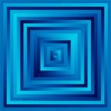 αφηρημένο τετράγωνο ανασκόπησης Στοκ Εικόνα