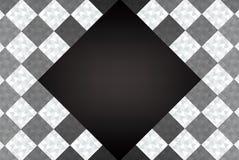 αφηρημένο τετράγωνο ανασκόπησης Στοκ Εικόνες