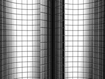 αφηρημένο τετράγωνο προτύπ&om Στοκ Εικόνα
