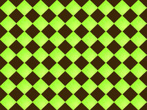 Αφηρημένο τετραγωνικό άνευ ραφής σχέδιο μορφής Στοκ φωτογραφία με δικαίωμα ελεύθερης χρήσης
