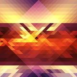 Αφηρημένο τρίγωνο bg44 Στοκ φωτογραφία με δικαίωμα ελεύθερης χρήσης
