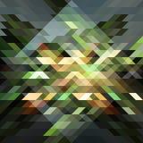 Αφηρημένο τρίγωνο bg38 Στοκ Φωτογραφία