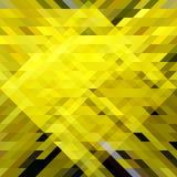 Αφηρημένο τρίγωνο bg36 Στοκ Εικόνες