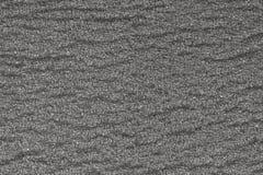 Αφηρημένο τραχύ γκρίζο υπόβαθρο επιφάνειας Παρόμοιος με την άσφαλτο, σκυρόδεμα, πλαστικό Γκρίζα σύσταση μεταλλινών των κυττάρων στοκ φωτογραφία με δικαίωμα ελεύθερης χρήσης