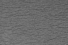 Αφηρημένο τραχύ γκρίζο υπόβαθρο επιφάνειας Παρόμοιος με την άσφαλτο, σκυρόδεμα, πλαστικό Γκρίζα σύσταση μεταλλινών των κυττάρων στοκ εικόνες με δικαίωμα ελεύθερης χρήσης