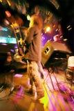 αφηρημένο τρομπόνι συναυλί στοκ εικόνα με δικαίωμα ελεύθερης χρήσης
