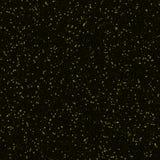 Αφηρημένο τυχαίο υπόβαθρο αστεριών χρώματος Στοκ Εικόνα