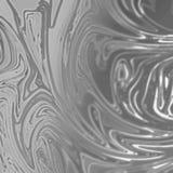 αφηρημένο υγρό αφηρημένο υπόβαθρο με τις ραβδώσεις ελαιογραφίας απεικόνιση αποθεμάτων