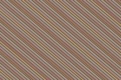 Αφηρημένο υποβάθρου πλάγιο γραμμών ραβδωτό μετάλλων σχέδιο βάσεων σχεδιαγράμματος καφετί μεταλλικό στοκ εικόνες