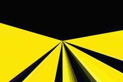 Αφηρημένο υπόβαθρο ακτίνων duotone καθιερώνον τη μόδα Ζωηρόχρωμο σχέδιο ακτίνων λωρίδων Μοντέρνα χρώματα τάσης απεικόνισης σύγχρο Στοκ εικόνα με δικαίωμα ελεύθερης χρήσης