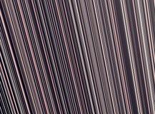 Αφηρημένο υπόβαθρο απεικόνισης, γραμμές, πλάγια, σκοτεινή, ρόδινη, τρισδιάστατη απόδοση ελεύθερη απεικόνιση δικαιώματος