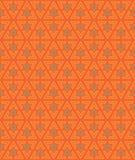 Αφηρημένο υπόβαθρο από το άνευ ραφής τριγωνικό σχέδιο Στοκ εικόνα με δικαίωμα ελεύθερης χρήσης