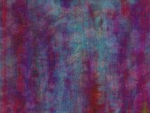 Αφηρημένο υπόβαθρο βάσει του shabby χρώματος σύστασης Διανυσματική απεικόνιση
