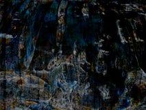 Αφηρημένο υπόβαθρο βάσει του shabby χρώματος σύστασης Στοκ εικόνες με δικαίωμα ελεύθερης χρήσης
