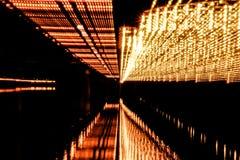 Αφηρημένο υπόβαθρο θαμπάδων ζουμ Στοκ φωτογραφία με δικαίωμα ελεύθερης χρήσης