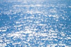 Αφηρημένο υπόβαθρο θερινής κρουαζιέρας Στοκ φωτογραφία με δικαίωμα ελεύθερης χρήσης