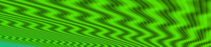 Αφηρημένο υπόβαθρο κυμάτων με τις φυσικές γραμμές Στοκ Εικόνα