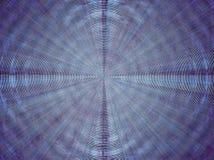 Αφηρημένο υπόβαθρο, κύμα, δίκτυο, κύκλος Στοκ φωτογραφίες με δικαίωμα ελεύθερης χρήσης