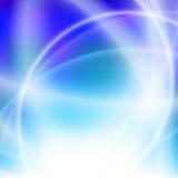 Αφηρημένο υπόβαθρο, μπλε διάνυσμα σύστασης Στοκ Εικόνες