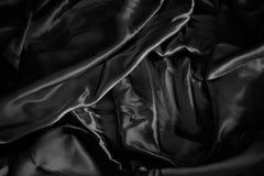 Αφηρημένο υπόβαθρο που τσαλακώνεται ή κυματιστές πτυχές της σύστασης υφάσματος Στοκ φωτογραφίες με δικαίωμα ελεύθερης χρήσης