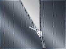 Αφηρημένο υπόβαθρο πλέγματος μετάλλων Στοκ Εικόνες