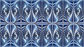 Αφηρημένο υπόβαθρο στους μπλε τόνους, εικόνα ράστερ για το σχέδιο ο Στοκ φωτογραφία με δικαίωμα ελεύθερης χρήσης