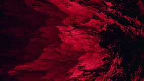 Αφηρημένο υπόβαθρο στο σκούρο κόκκινο χρώμα απόθεμα βίντεο
