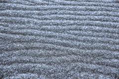 Αφηρημένο υπόβαθρο σχεδίων παραλιών άμμου χιονιού και πάγου Στοκ φωτογραφίες με δικαίωμα ελεύθερης χρήσης
