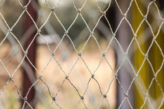 Αφηρημένο υπόβαθρο σχοινιών δικτύων Στοκ φωτογραφίες με δικαίωμα ελεύθερης χρήσης