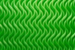 Αφηρημένο υπόβαθρο σύστασης σε πράσινο Στοκ Εικόνες