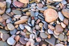 Αφηρημένο υπόβαθρο της φυσικής πέτρας, Μαρόκο Στοκ Φωτογραφίες