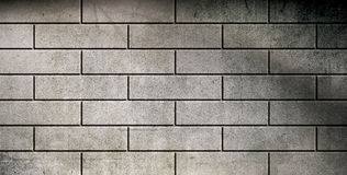 Αφηρημένο υπόβαθρο τούβλου Στοκ εικόνες με δικαίωμα ελεύθερης χρήσης