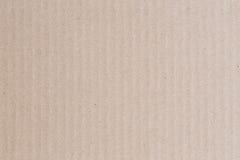 Αφηρημένο υπόβαθρο χαρτονιού κιβωτίων καφετιού εγγράφου Στοκ φωτογραφία με δικαίωμα ελεύθερης χρήσης