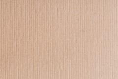 Αφηρημένο υπόβαθρο χαρτονιού κιβωτίων καφετιού εγγράφου Στοκ Φωτογραφία