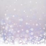 Αφηρημένο υπόβαθρο Χριστουγέννων Στοκ φωτογραφίες με δικαίωμα ελεύθερης χρήσης